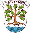 Wappen Manderbach