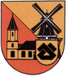 Coat of arms of Martfeld