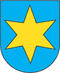 Coat of arms of Merishausen