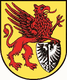 Coat of arms of Niederorschel