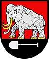 Герб Зедорфа, Германия