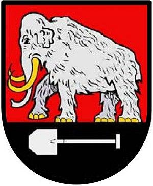 Seedorf, Lower Saxony - Image: Wappen Seedorf