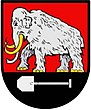 Coat of arms of Seedorf