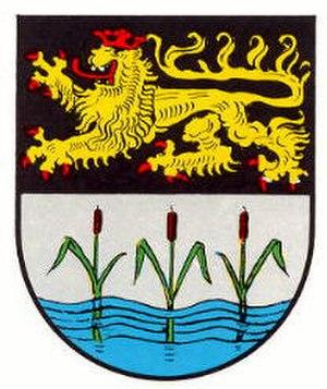 Mörsfeld - Image: Wappen moersfeld
