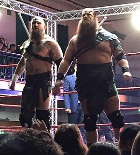 War Machine (professional wrestling) Professional wrestling tag team