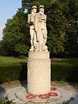 War Memorial, Battersea Park 02.JPG