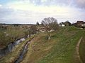 Wareham North Walls 2.JPG