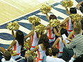 Warrior Girls at Suns at Warriors 2009-03-15 7.JPG