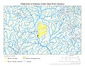 Watershed of Shaddox Creek (Haw River tributary).jpg