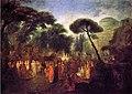 Watteau - La mariée de village, entre 1710 et 1712.jpg