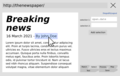 Web2Cit sidebar editor.png