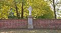 Wegekreuz Friedhofstr. Oberaussem, (1) Denkmal-Nr. 61, Bergheim.jpg
