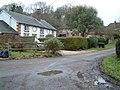 Well Cottage, Chute Cadley - geograph.org.uk - 101072.jpg