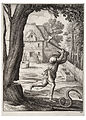 Wenceslas Hollar - The peasant and the snake.jpg