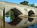 Wensley Bridge - geograph.org.uk - 107071.jpg