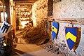Werdenberg Castle. Cellar - 011.JPG