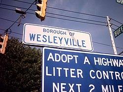 Wesleyville pa sign.jpg