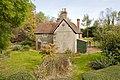 West Lodge, Preshaw Estate - geograph.org.uk - 1541556.jpg