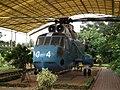 Westland Sea King MK 42 at HAL Museum 7725.JPG