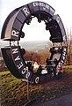 Wheel Drums, Hengoed Viaduct, South Wales - geograph.org.uk - 61668.jpg