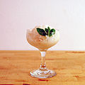 Whiskey smash sorbet (8691364014).jpg
