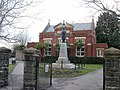 Whitchurch War Memorial, Cardiff - geograph.org.uk - 1724705.jpg