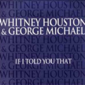 Whitney Houston & George Michael - If I Told You That US Promo.png
