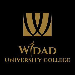 Widad University College