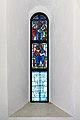 Wien - Ruprechtskirche, Glasfenster.JPG