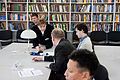 Wiki-Conference 2015 by Dmitry Rozhkov 07.jpg