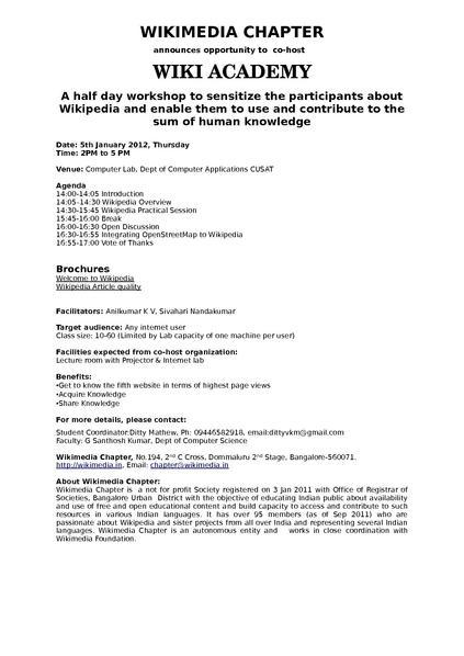 File:WikiAcademyCUSAT.pdf