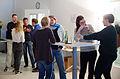 Wikimedia-Salon E=Erinnerung 02.JPG
