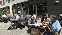 Wikimedia Hackathon 2017 IMG 4238 (33913543574).jpg