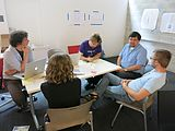 Wikimedia Product Retreat Photos July 2013 55.jpg
