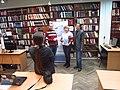 Wikiworkshop in Kharkiv 2018-11-10 by Venzz 12 (6).jpg