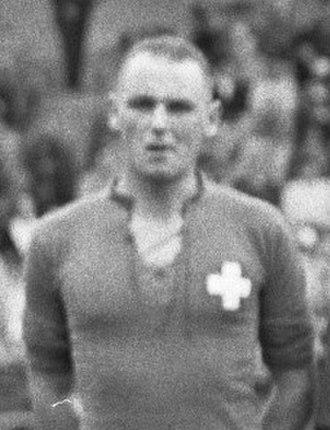 Willi Steffen - Image: Willi Steffen (1947)