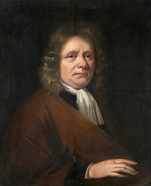 William Carstares - Image: William Carstares about 1700