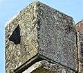 William Coats's 1755 Kilmaurs Glencairn Aisle. East Ayrshire.jpg