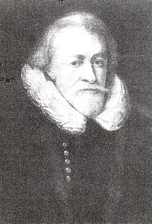 William Dethick English officer of arms