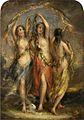 William Etty - The Three Graces (oil on panel).jpg