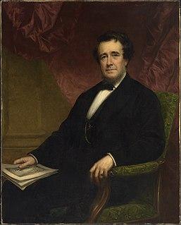 William Henry Aspinwall American businessman