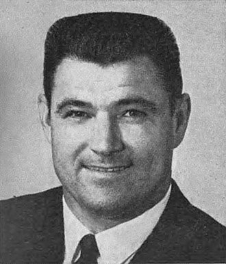 Wilmer Mizell - Mizell during his time in Congress