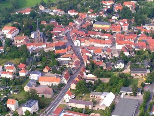 Wilsdruff from above01