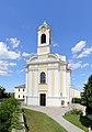 Wimpassing an der Leitha - Kirche (3).JPG