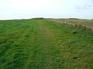 Windmill Hill, Avebury Archaeological type site in England