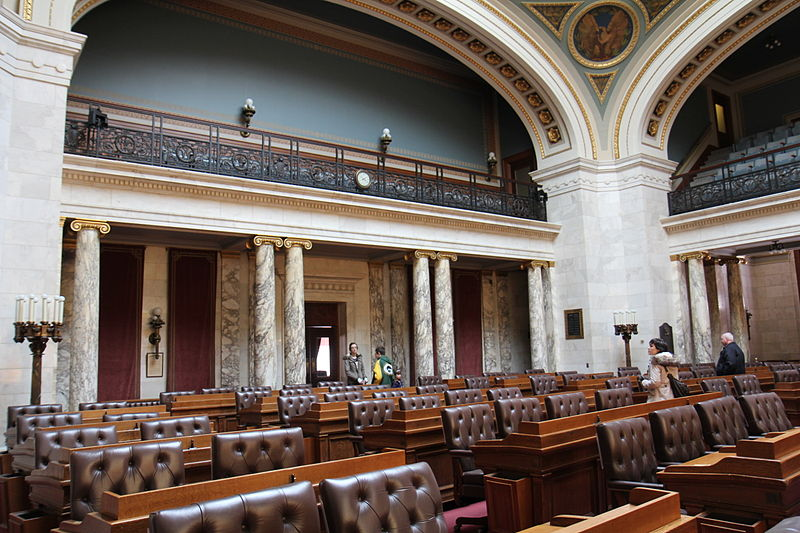 File:Wisconsin State Assembly Chairs.jpg
