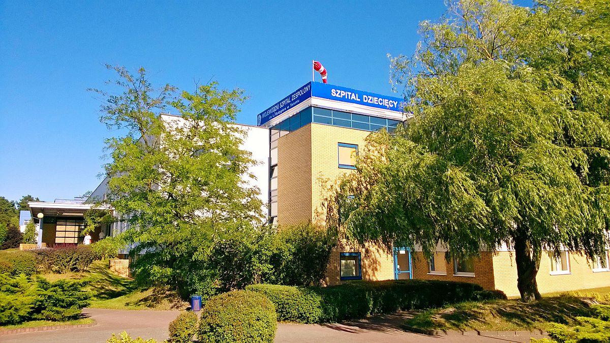 Wojew dzki szpital zespolony szpital specjalistyczny dla for Wohnlandschaft 2 80 m