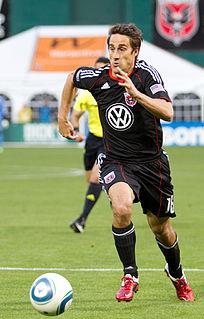 Josh Wolff American soccer player
