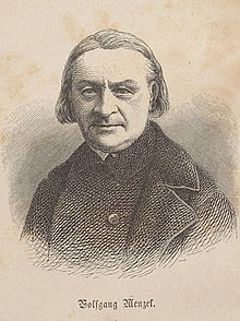 Wolfgang Menzel