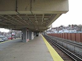 Wollaston (MBTA station)